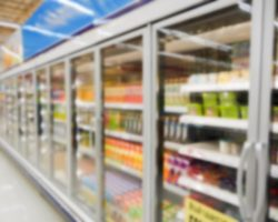 refrigeration with Cooling Energy Services