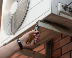 Repairs with Cooling Energy Services