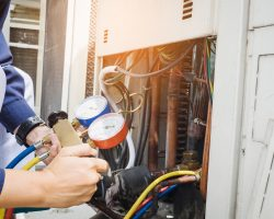Service and Maintenance - Cooling Energy Services